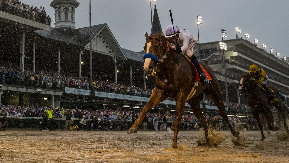 Which Races Have Been Best Springboards to Kentucky Derby Success?