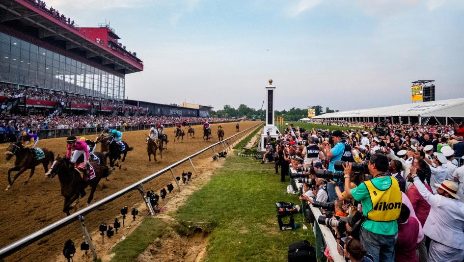 Preakness rescheduled amid coronavirus pandemic