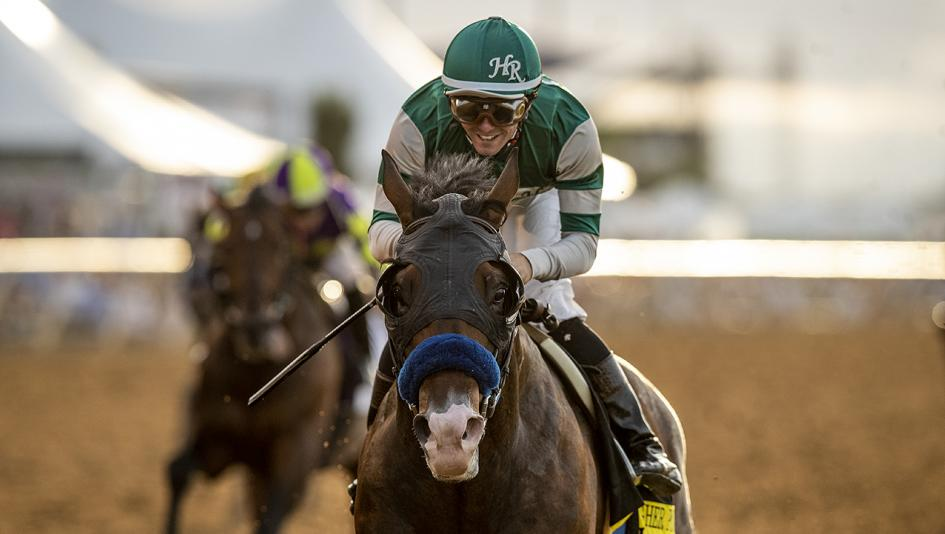 Getting To Know 2019 Breeders Cup Classic Contender