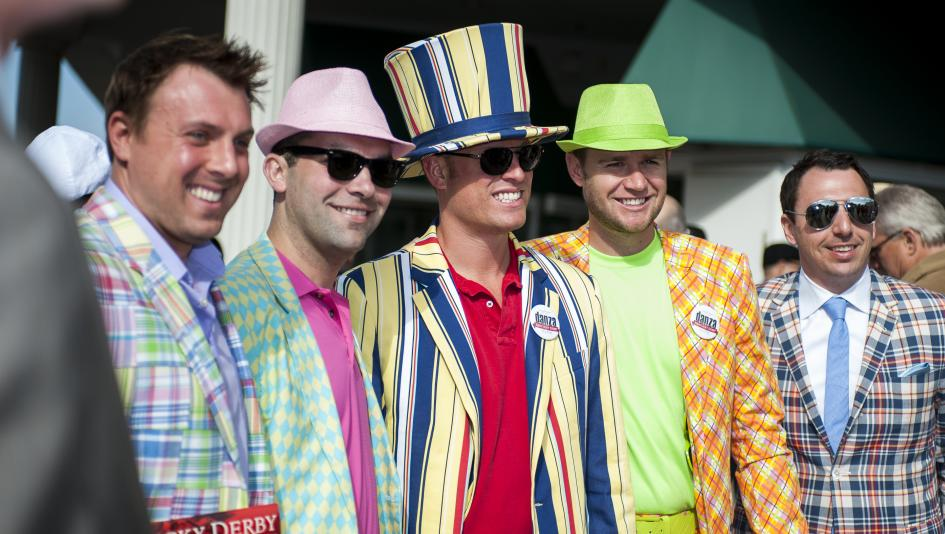Why You Should Never Invite Me To Your Kentucky Derby Party