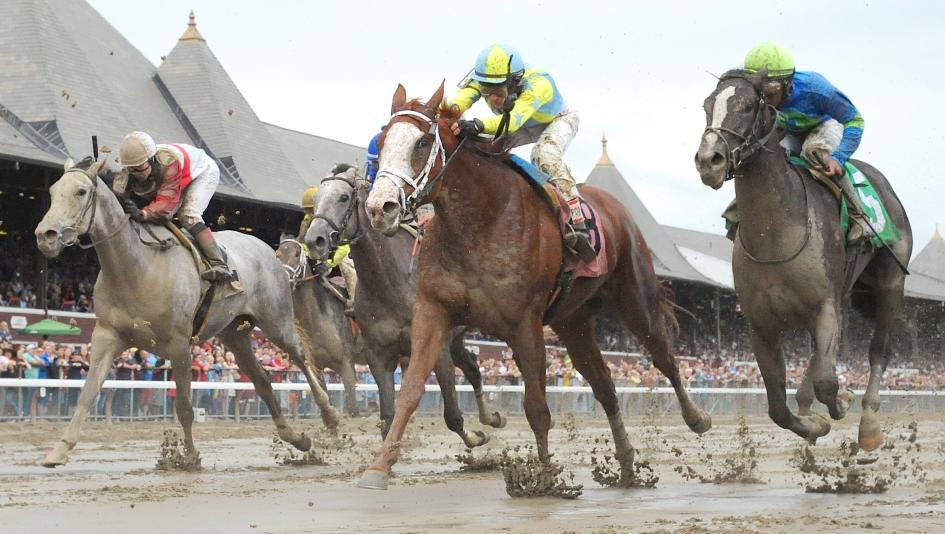 Explaining 'Main Track Only' Horses, Evaluating Races Taken Off Turf