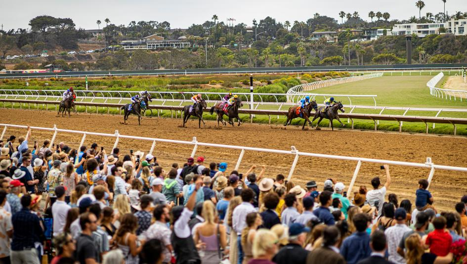 2021 Clement L. Hirsch Stakes at a Glance