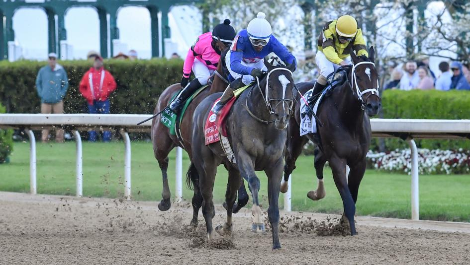 Can Super Stock Keep Rising or Will Bubble Burst in Kentucky Derby?