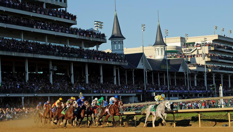 Breeders' Cup, NBC Sports Announce Challenge Series TV