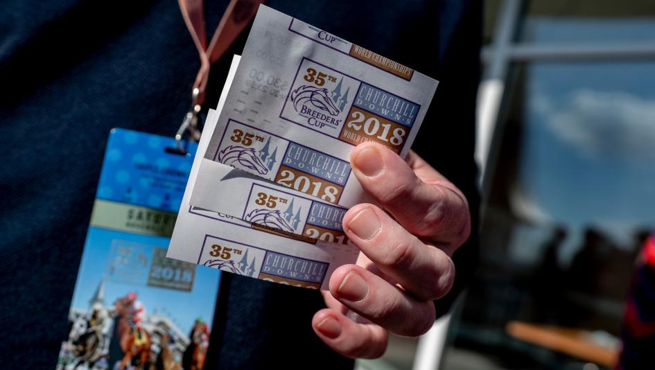 Sporting betting breeders best online betting odds