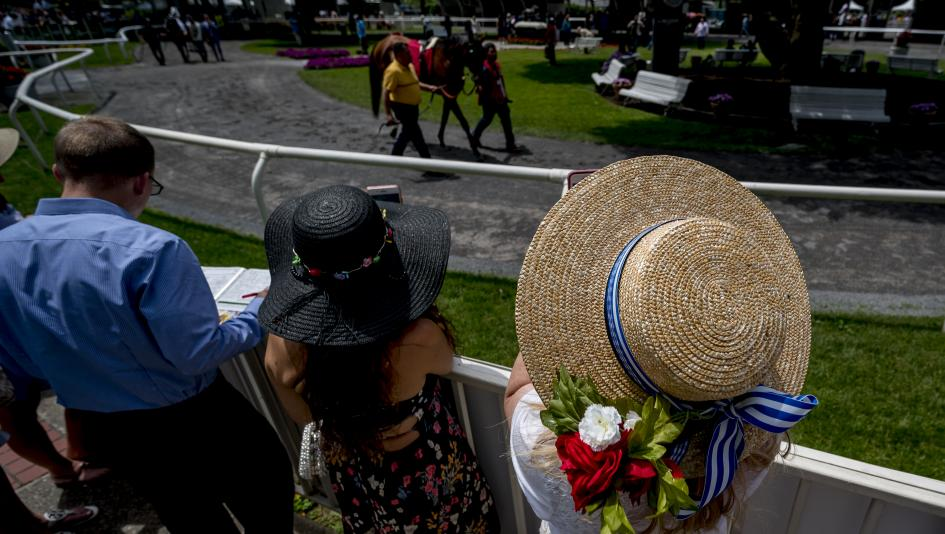 Lessons Learned Betting the 2019 Belmont Stakes