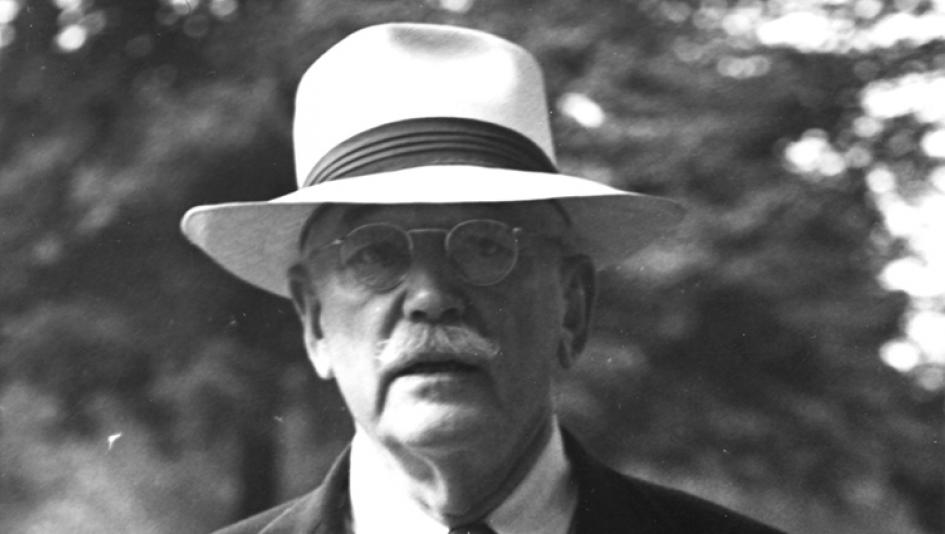 William Woodward Sr. ushered Belair Stud into its glory days when he took over the farm in the early 20th century.
