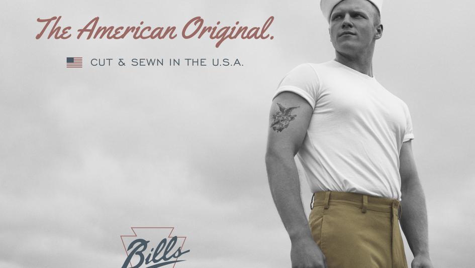 Bills Khakis: An Original American Success Story