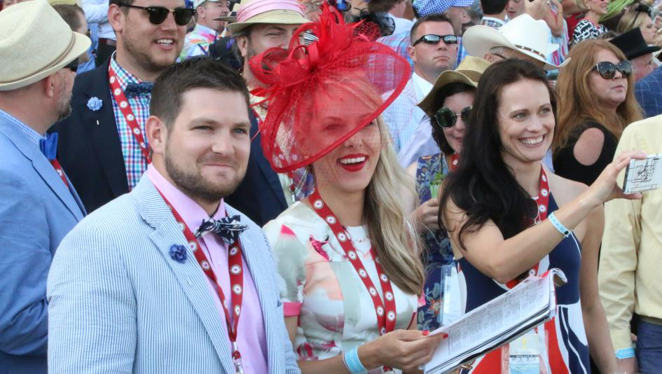 Ten Things To Know Before You Go The Kentucky Derby