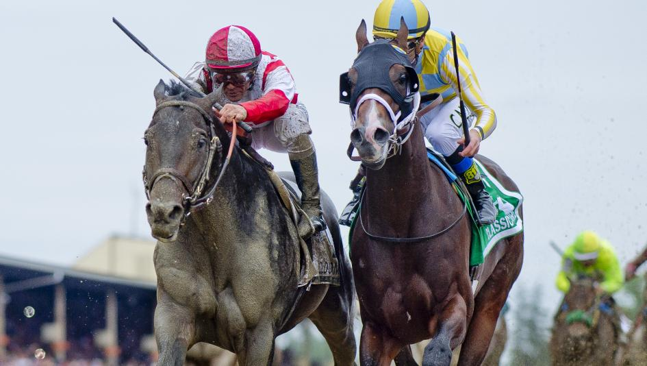 Five Key Takeaways From the Preakness Stakes