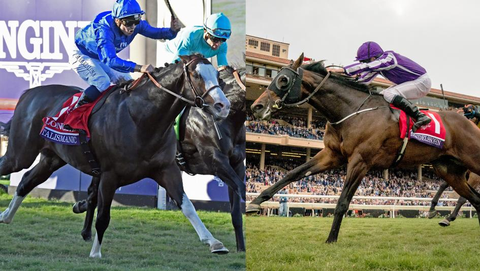 Horses You Should Know For The 2018 Dubai World Cup