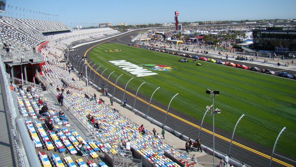 Mash The Gas: NASCAR Daytona 500 Preview