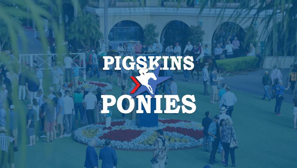 Pigskins And Ponies Kicking Off New Season Friday Pick 3 America S Best Racing