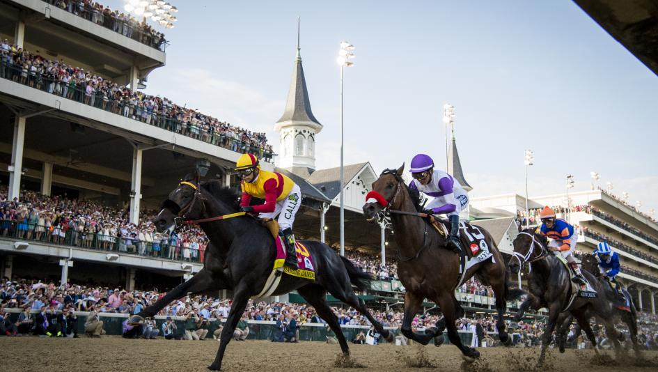 Five Questions To Be Answered In The 2019 Kentucky Derby