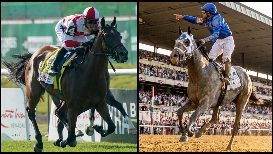 Domestic Spending, Essential Quality Rise in New Longines World's Best Racehorse Rankings