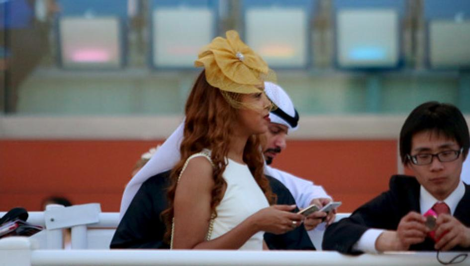 Using History to Handicap the 2019 UAE Derby