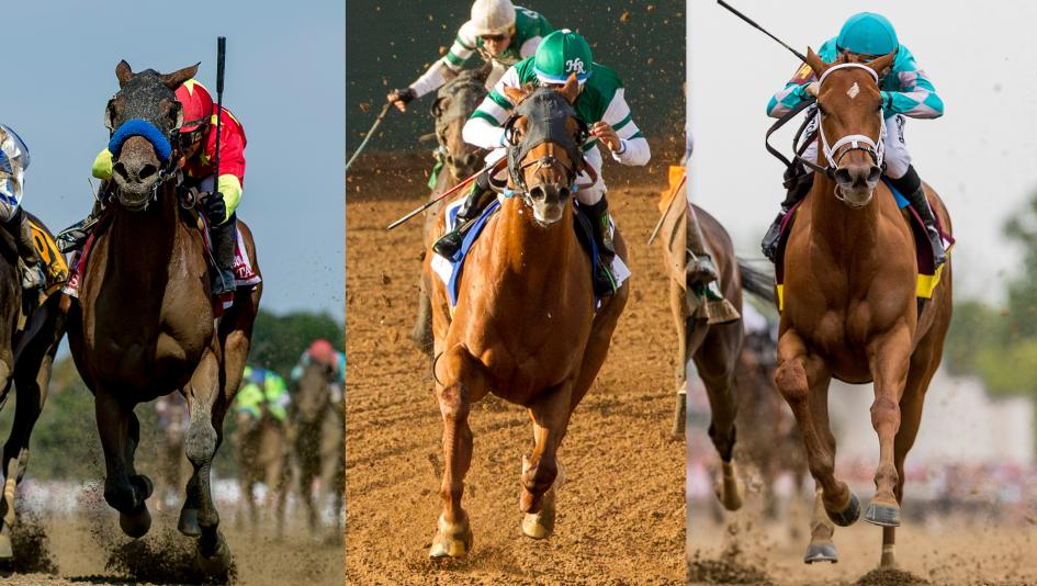 Abel Tasman, Accelerate, and Monomoy Girl will all attract a lot of wagering dollars on Saturday.