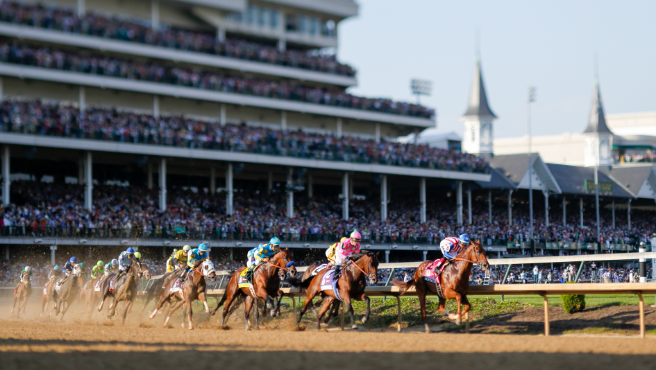 Narrowing Down Competitive Field for 2019 Kentucky Derby