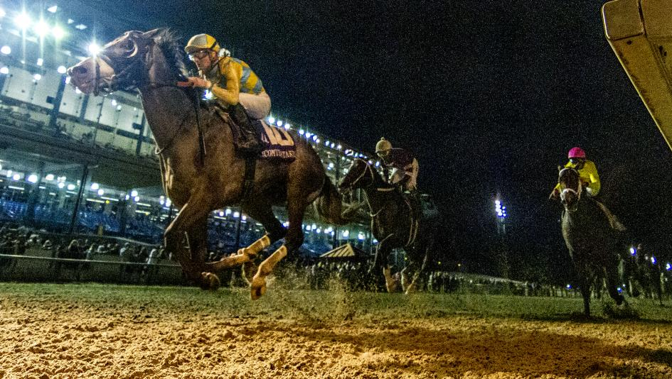Casse Strikes Again in Lecomte as Enforceable Powers to Victory