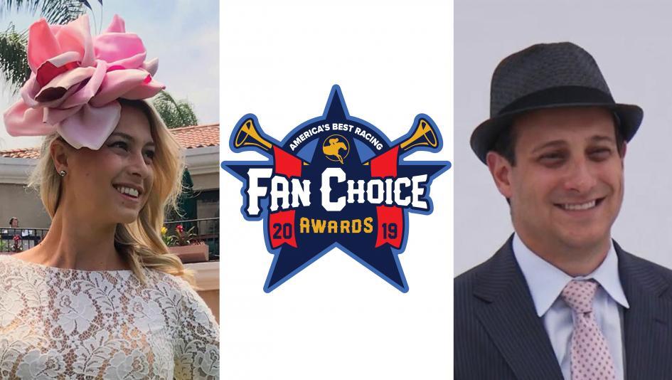 Tabitha Lipkin and Paul Lo Duca to Co-Host Fan Choice Awards Show