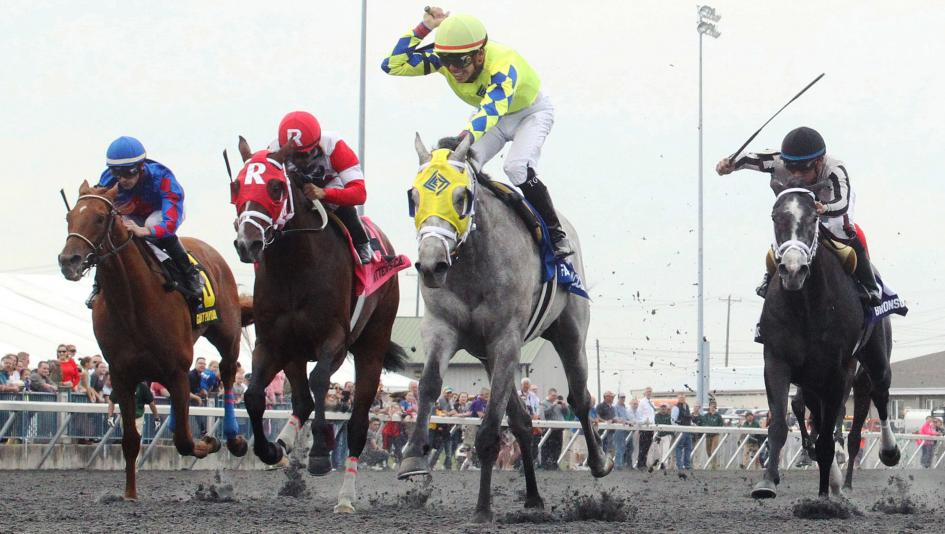 Derby Trail: Three Heating Up, Three Cooling Down for March 29