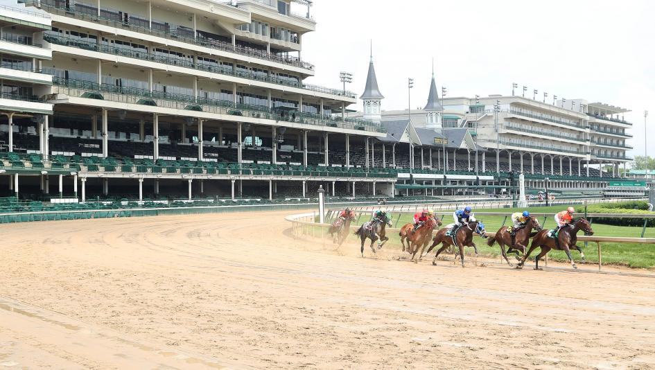 Kentucky Derby Rules
