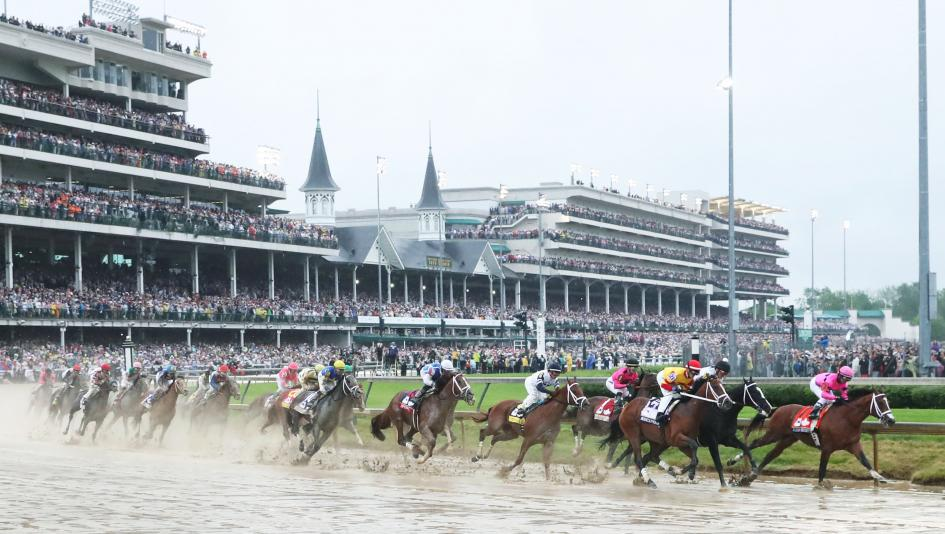 Fans Permitted to Attend 2020 Kentucky Derby September at Churchill Downs | America's Best Racing