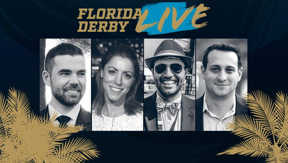 Watch ABR's Special Florida Derby Streaming Live Show on Saturday