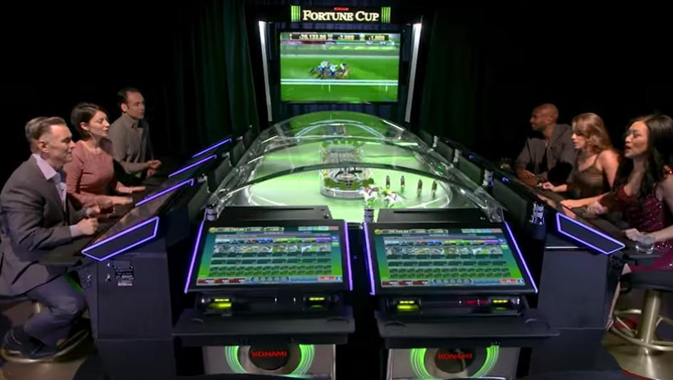 Sega horse betting machine gaming reddit nhl betting
