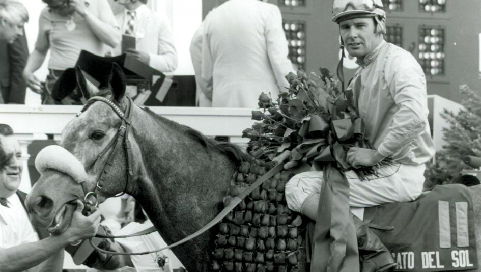 Gato Del Sol won the 1982 Kentucky Derby at odds of 21-1.
