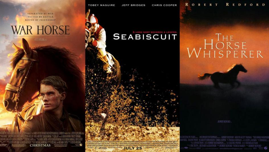 Oscar-Worthy Achievements in Horse Movies