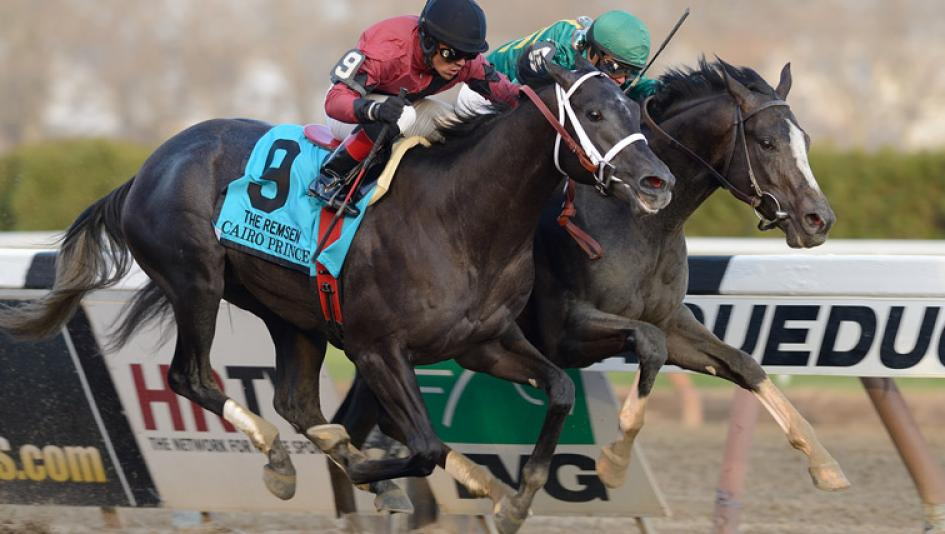 Honor Code Popular In Second Derby Future Wager America
