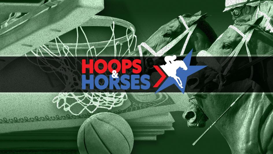 Hoops and Horses: College Parlay, Oaklawn Single