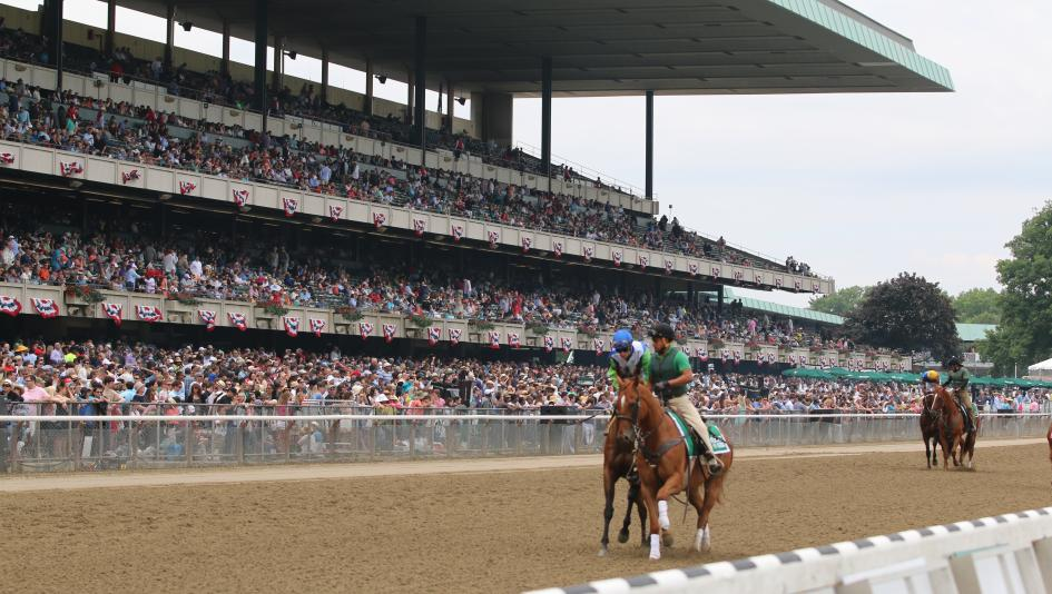 Best Bets of the Weekend: Plenty of Value at Belmont
