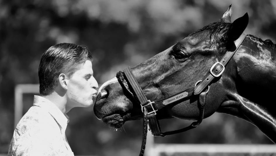 Twenty-One Instagram Posts to Celebrate National I Love Horses Day