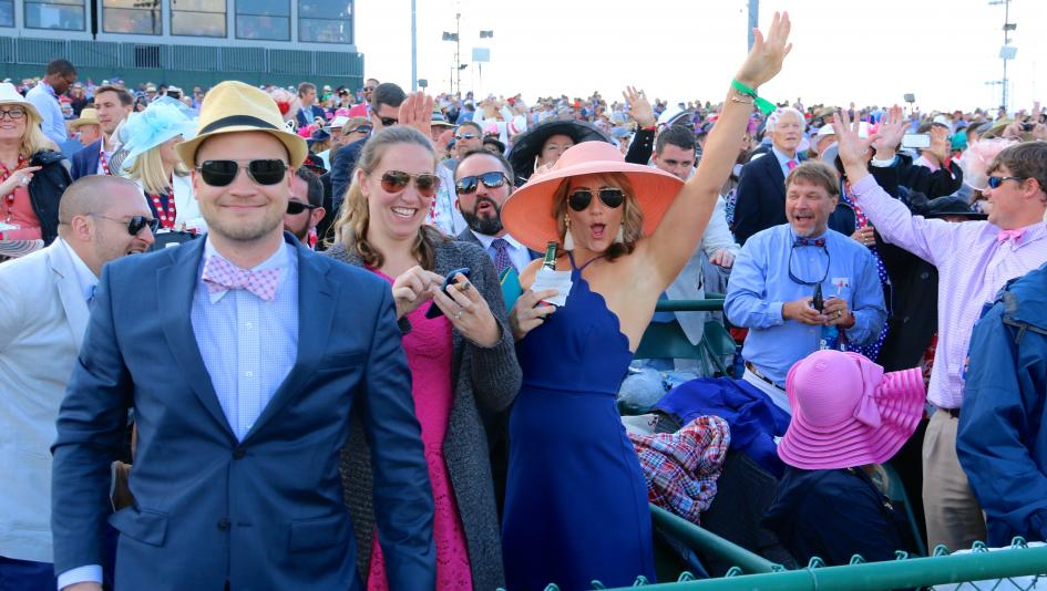 Kentucky Derby Futures: Forget the Lotto, Bet These Longshots