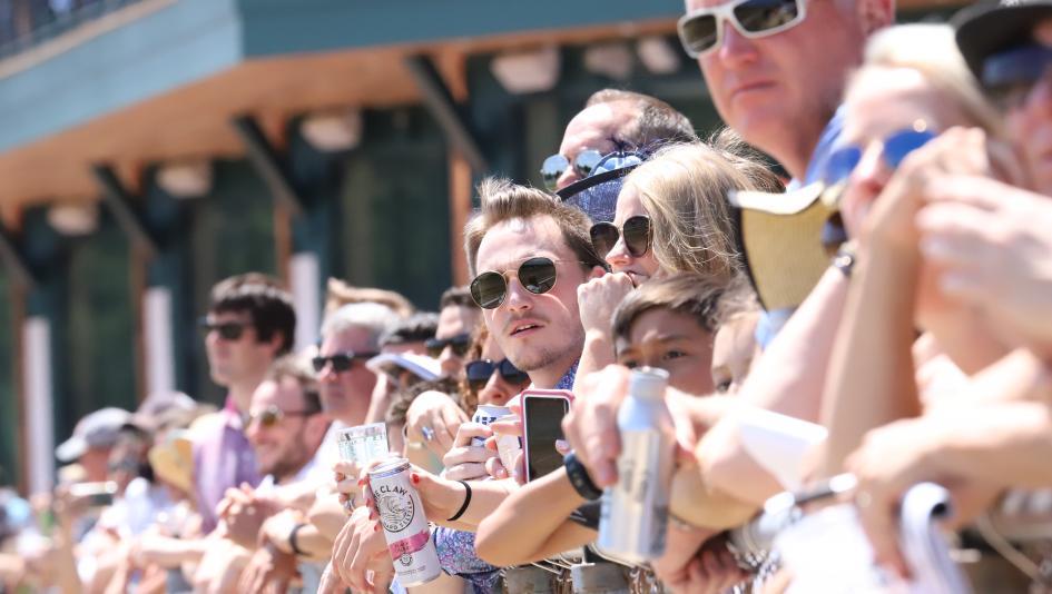 Best Bets: Aqueduct and Santa Anita Selections, Riding the Rockets