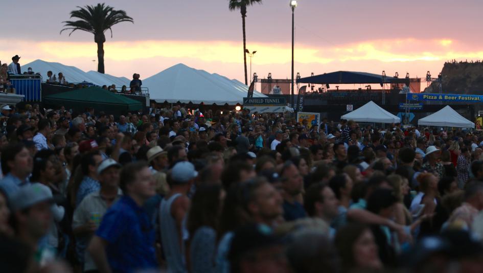 Ludacris Violent Femmes Anchor Strong Del Mar Concert