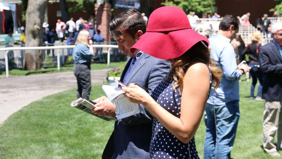 Using Class Handicapping to Your Advantage | America's Best
