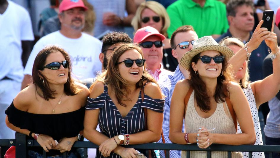 Belle's Best Bets: Woodbine and Monmouth Saturday Picks   America's