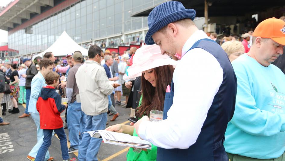 Deciphering the Preakness Stakes Betting Puzzle