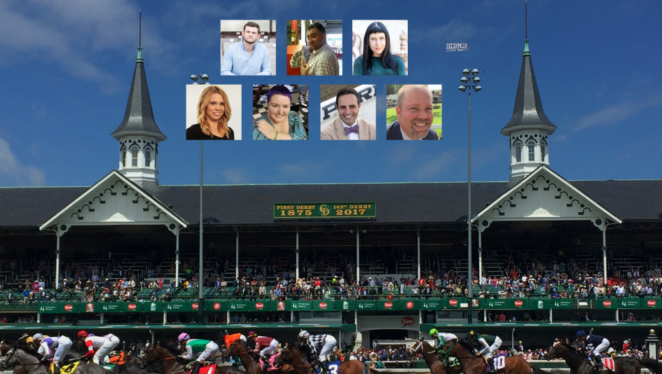 Who will win the 144th Kentucky Derby?