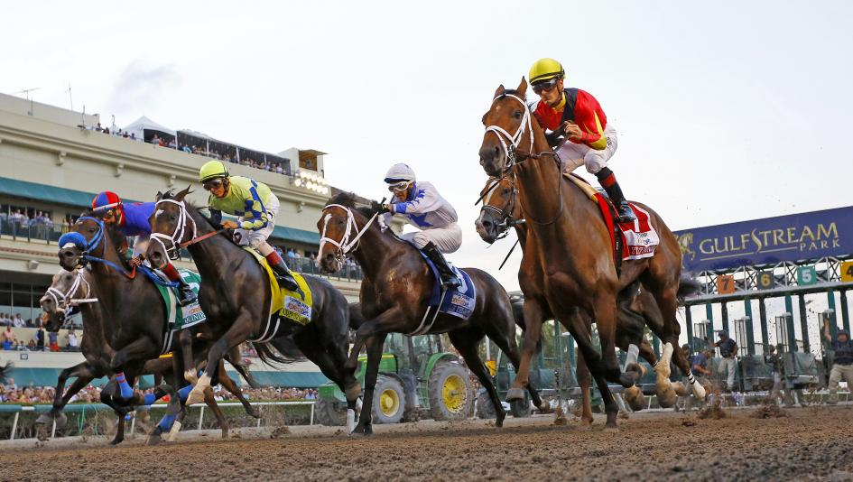 2018 florida derby cheat sheet america s best racing