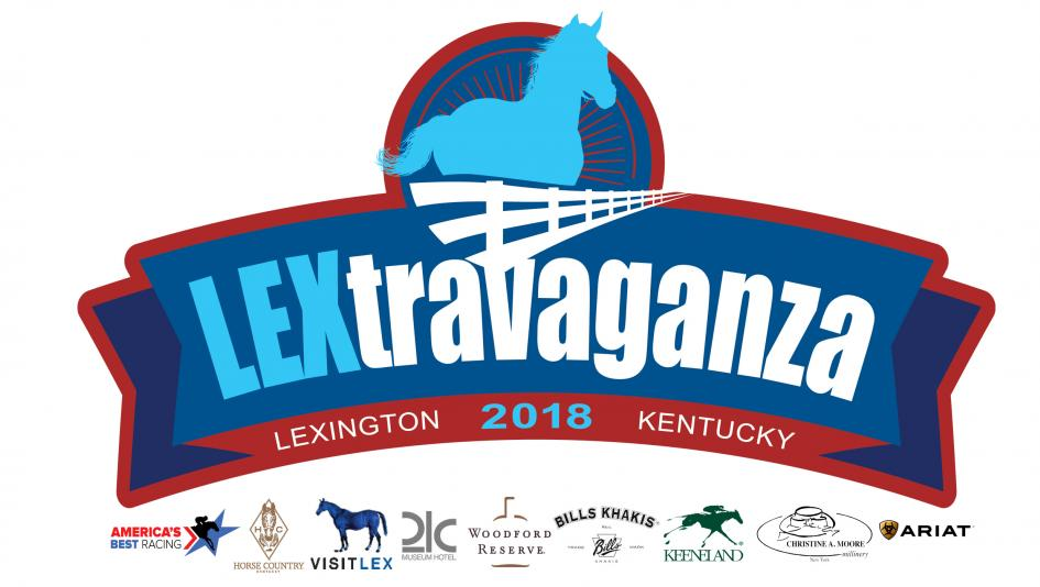 LEXtravaganza: Ultimate Kentucky Weekend Giveaway Announced