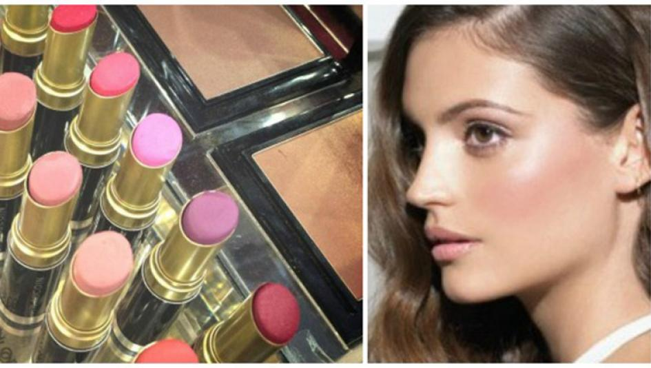 Put down your heavy foundations, thick eyeliner, and dark lipsticks because when it comes to makeup this spring, less is more. I am super excited about the ...