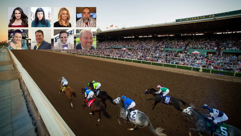 Big Race Showdown 2019 Breeders Cup Selections America