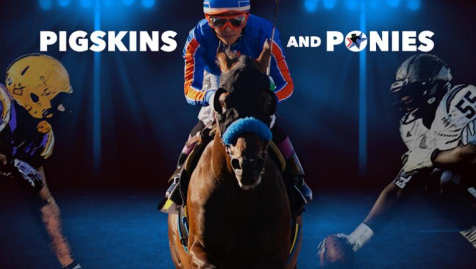 Pigskins and Ponies: Regional Rivalries