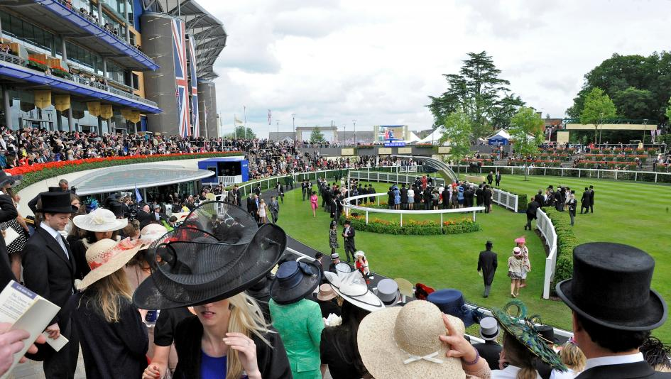 Royal Ascot Racing Showcased on NBC Sports This Week