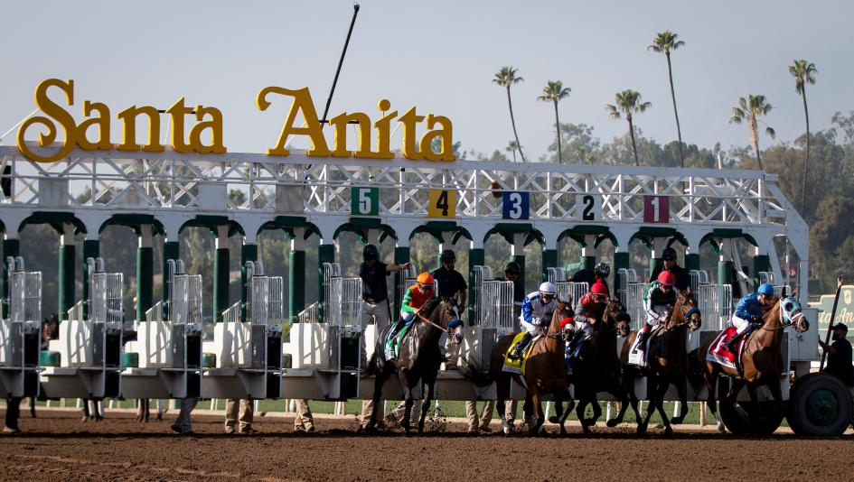 Where to Watch/Listen: Horse Racing Coverage for Jan. 28-31