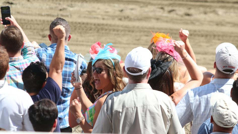 Key Betting Angles for the Travers Stakes